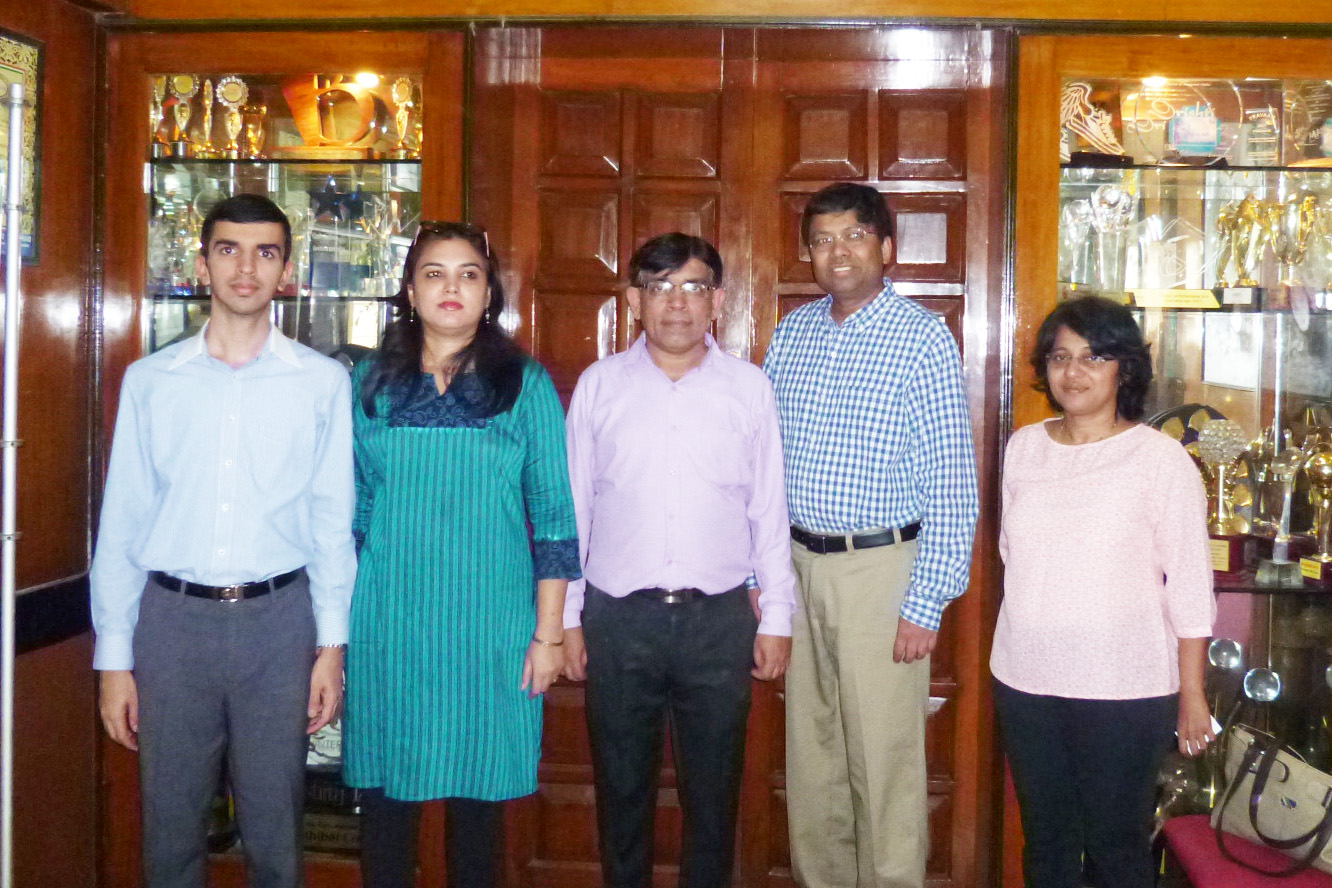 seminar_by_dr._debashis_pal,_academic_director_(applied_economics_programme),_university_of_cincinnati